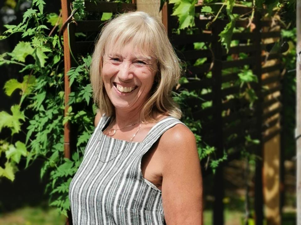 Elaine Cull - Willowlace Ltd Senior Administrator