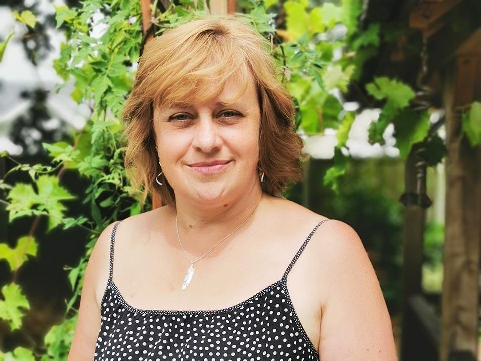 Mandie Thake - Willowlace Ltd Mortgage Administrator