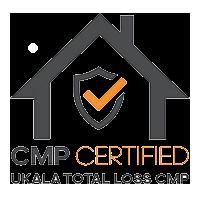 Ukala CMP Certified Logo - Willowlace Ltd