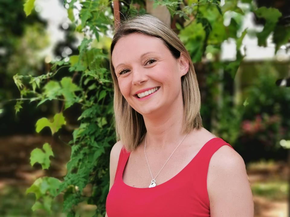 Zoe Burke - Letting Manager Fleur Lettings LLP
