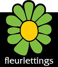Fleur Lettings Logo