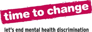 Time to Change Logo - Willowlace Ltd Suicide Prevention and Support