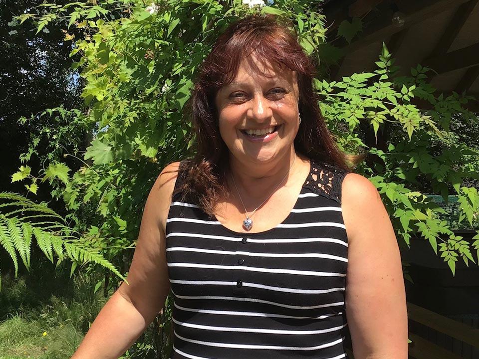 Mandie Thake - Lettings Manager Fleur Lettings